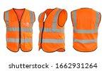 Safety Vest Reflective Shirt...