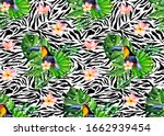 Repeating Seamless Pattern....