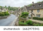 Village Of Castle Combe ...