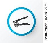 Equipment Icon Symbol. Premium...
