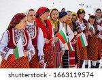 Bansko  Bulgaria   March 2020 ...