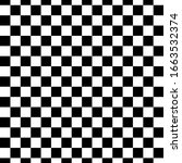 Black And White Squares  Chess...