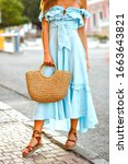 Street Fashion Details Of...