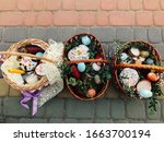 Traditional Orthodox Easter...