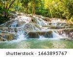 Dunn's River Falls Upper Portion