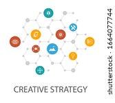 creative strategy presentation...