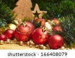 new 2014 year | Shutterstock . vector #166408079