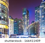 Busan, South Korea cityscape - stock photo