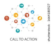 call to action presentation...
