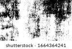 dark grunge urban texture... | Shutterstock .eps vector #1664364241