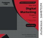 download corporate business...   Shutterstock .eps vector #1664870194