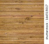 wood plank brown texture... | Shutterstock . vector #166515017