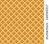 Seamless Wafer Pattern With In...