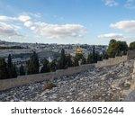 Jerusalem Israel   December 27...