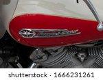 Yamaha Royal Star Motor At...