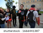 san pedro  california   usa  ... | Shutterstock . vector #1666441387