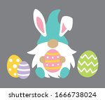 vector illustration of cute...   Shutterstock .eps vector #1666738024