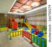 Kids Playground Indoor