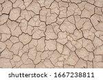 Dried Soil  Playa Or So Called '...