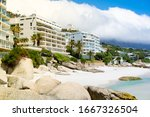 Panoramic Landscape View Of...