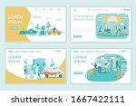 franchise idea for business... | Shutterstock .eps vector #1667422111