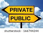 Private Versus Public  Opposit...