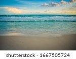 Beach Day In Destin Florida