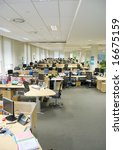 office work place   Shutterstock . vector #16675159