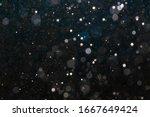 Glittering Stars Of Bokeh Use...