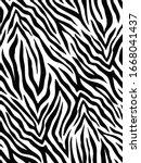 Zebra Print  Animal Skin  Tiger ...