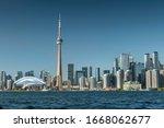 Downtown Toronto Canada...