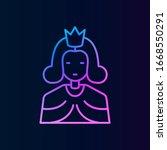 history  queen nolan style icon....