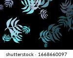 dark pink  blue vector elegant...   Shutterstock .eps vector #1668660097