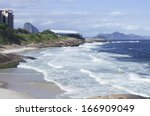 Sea Landscape   View Of Devil'...