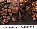 Chocolate Pralines And...
