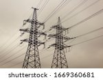 Two Towers Of Electric...