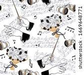 conductor hands   opera... | Shutterstock .eps vector #1669648771