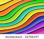 abstract background design of... | Shutterstock . vector #16706197