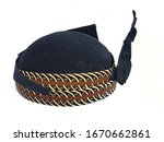 blangkon is a traditional hat... | Shutterstock . vector #1670662861