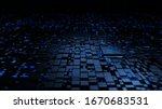 3d Rendering Microprocessor...