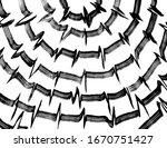 background texture. grunge... | Shutterstock .eps vector #1670751427