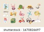 vector illustrations of... | Shutterstock .eps vector #1670826697