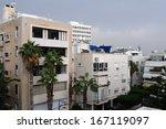 Tel Aviv Buildings Israel