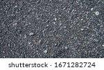 Volcanic Black Sand Formation...