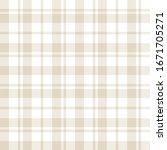 classic plaid tartan seamless...   Shutterstock .eps vector #1671705271