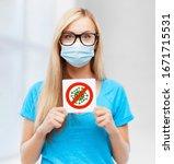 Health  Virus And Pandemic...