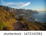The View From Lions Head In...