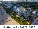 Miami Beach  Fl  Usa   March 6...