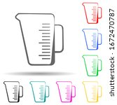 kitchen measuring cup multi...