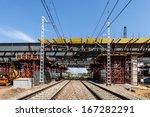 Overpass Construction Under...